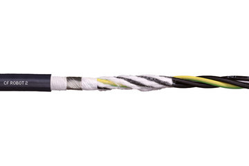 chainflex® control cable CFROBOT2