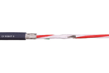 chainflex® bus cable CFROBOT8