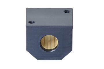 drylin® R - pillow block RJUM-06