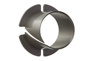 iglidur® M250, split bearing, MYM, mm