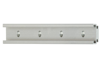drylin® N guide rail, installation size 27