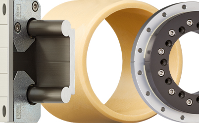 dry-tech® bearing technology