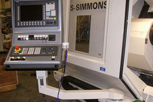Niles-Simmons benefits from igus® products