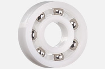 xiros® plastic ball bearings